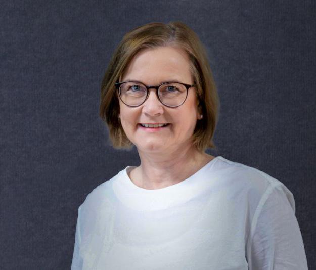 Claudia Bley