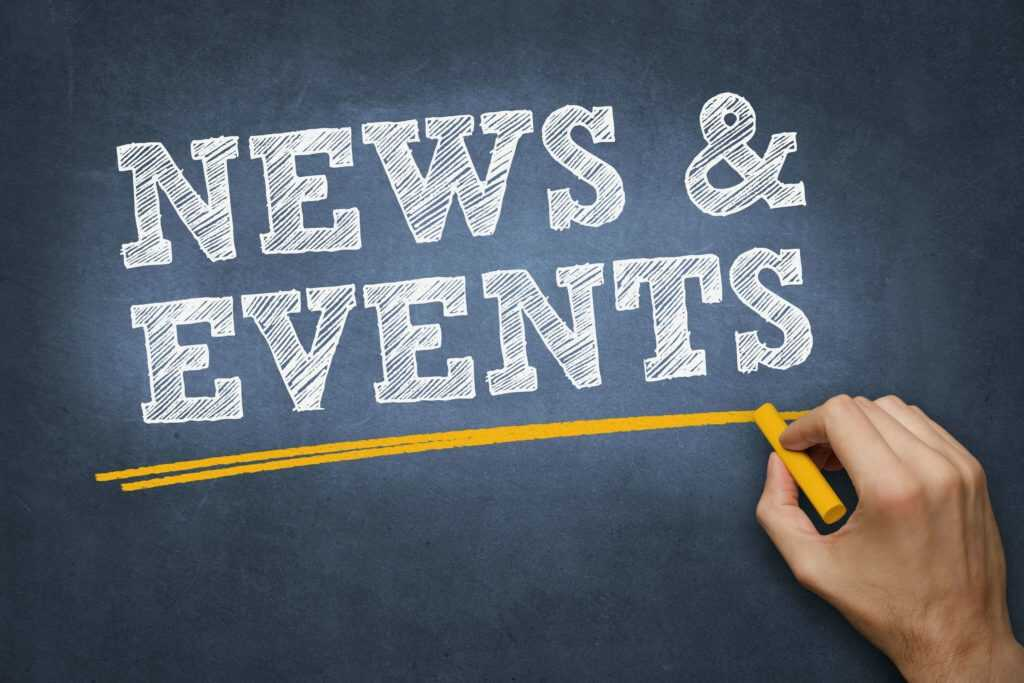 News und Events